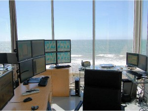 Malibu/Los Angeles Trading Floor