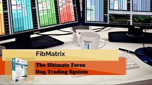 FibMatrix Forex Day Trading Software